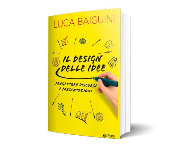 libro il design delle idee